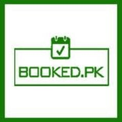 Booked.pk