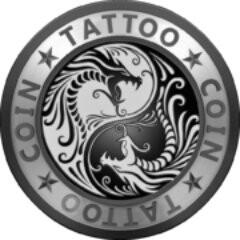 tattoo coin