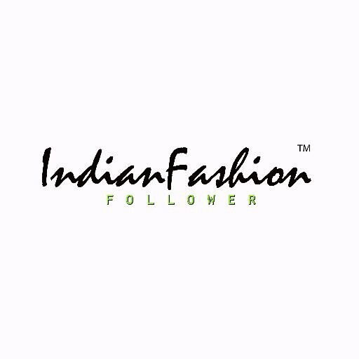 Indian Fashion Follower