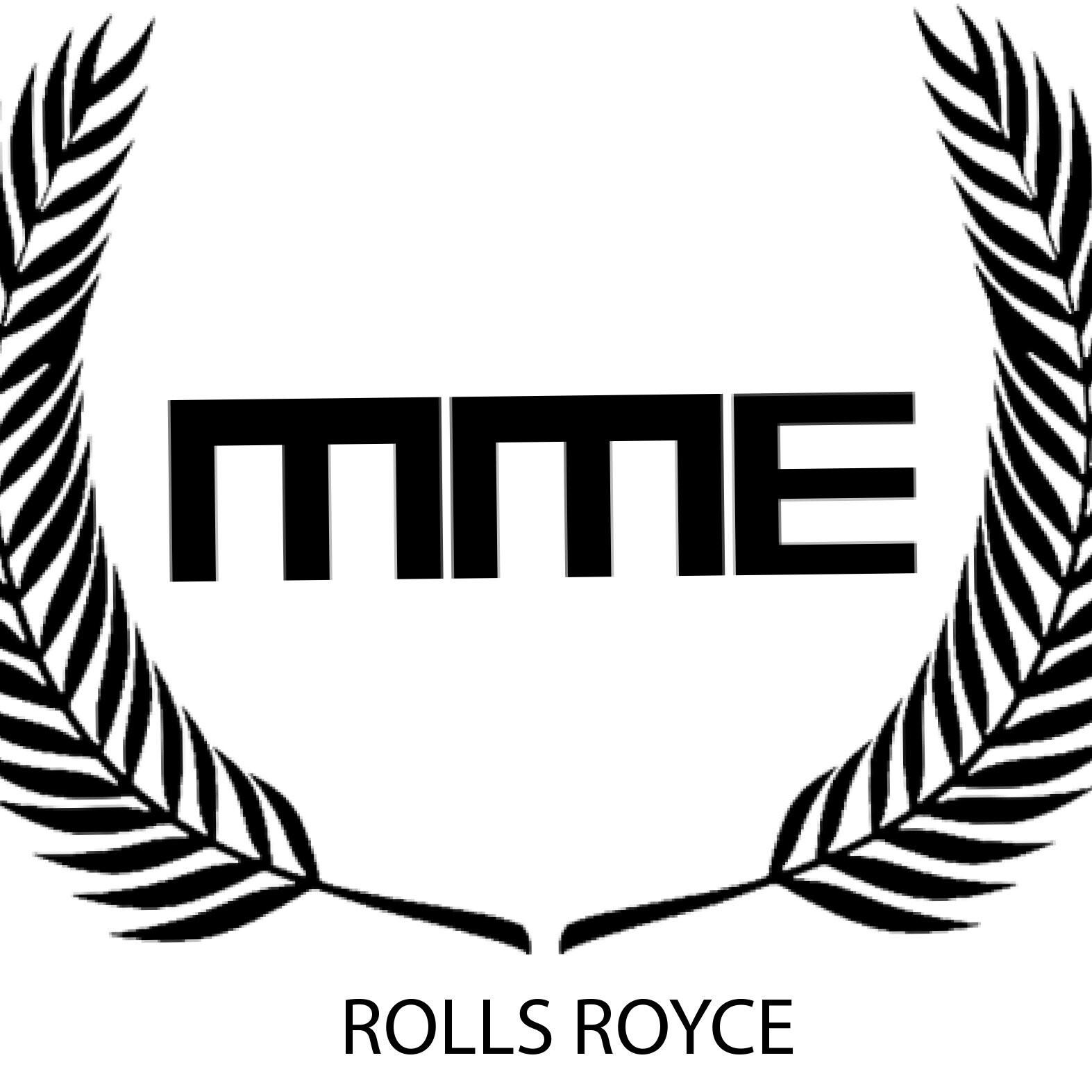 Hire A Rolls-Royce