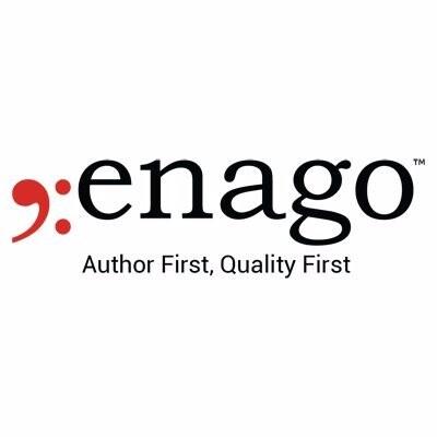 Enago (Crimson Interactive)
