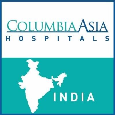 Columbia Asia Hospitals India