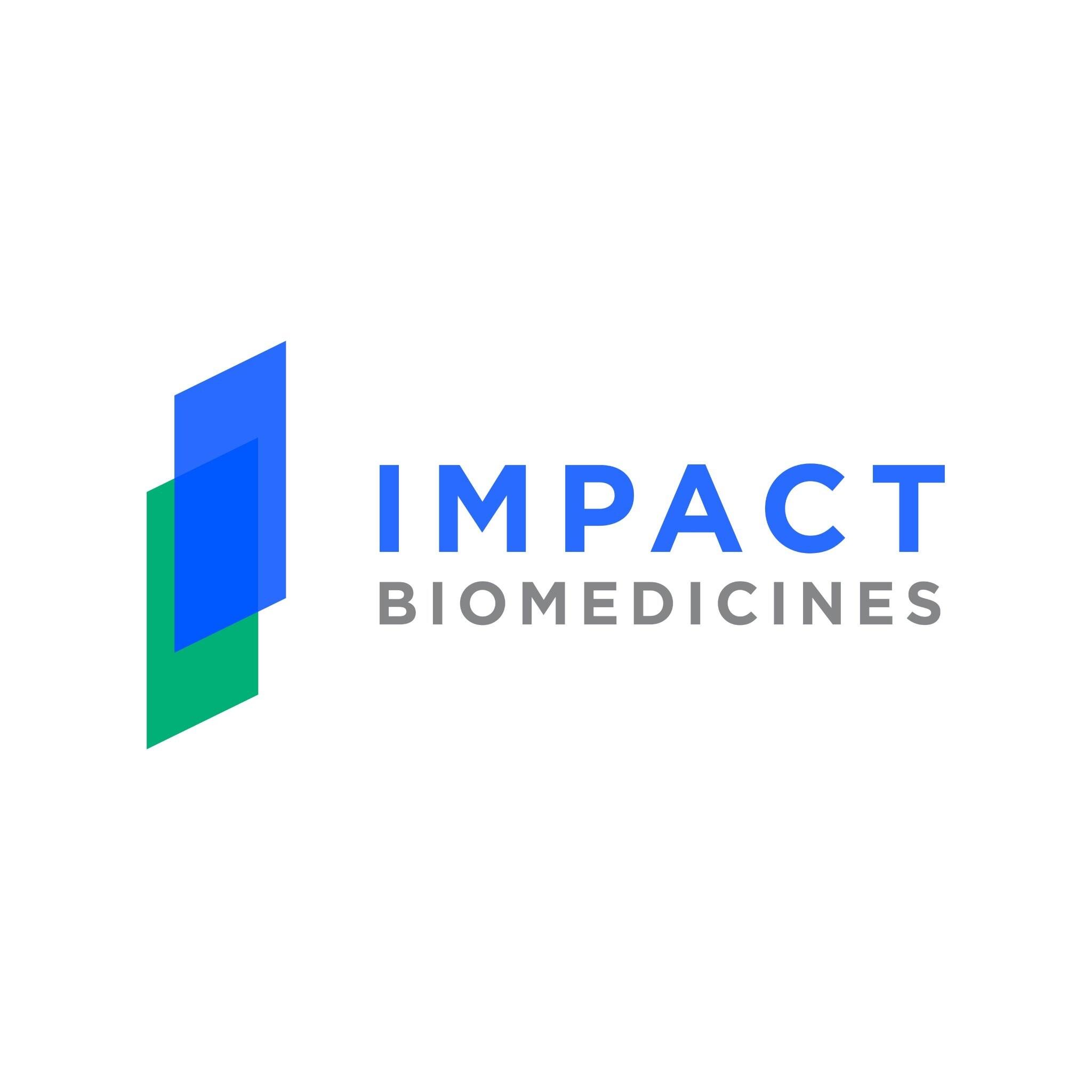 Impact Biomedicines