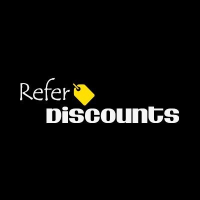 Refer Discounts