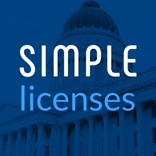 Simple Licenses