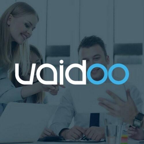 VAIDOO | Jetzt Kredit sichern!