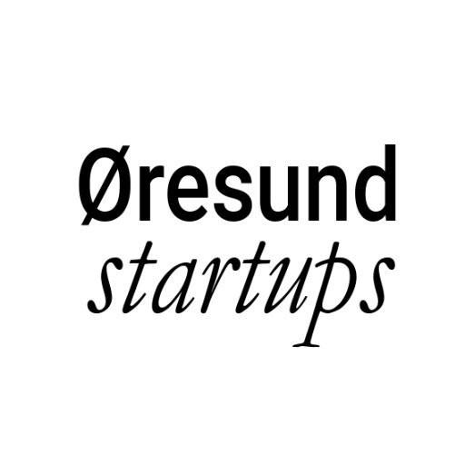 Øresund Startup News