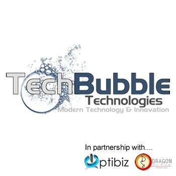 TechBubble Tech