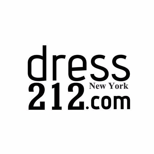 DRESS212
