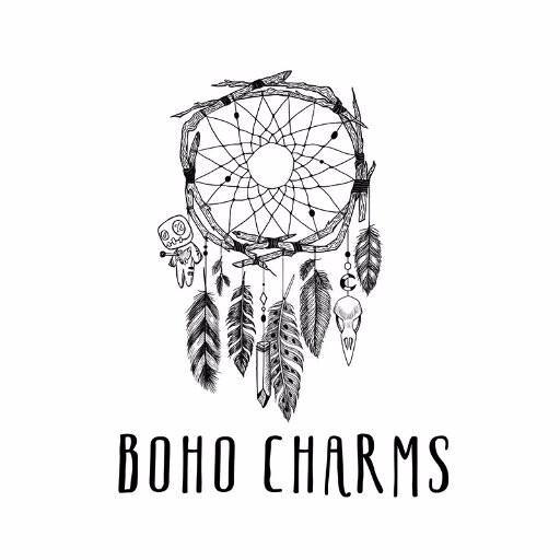 Boho Charms