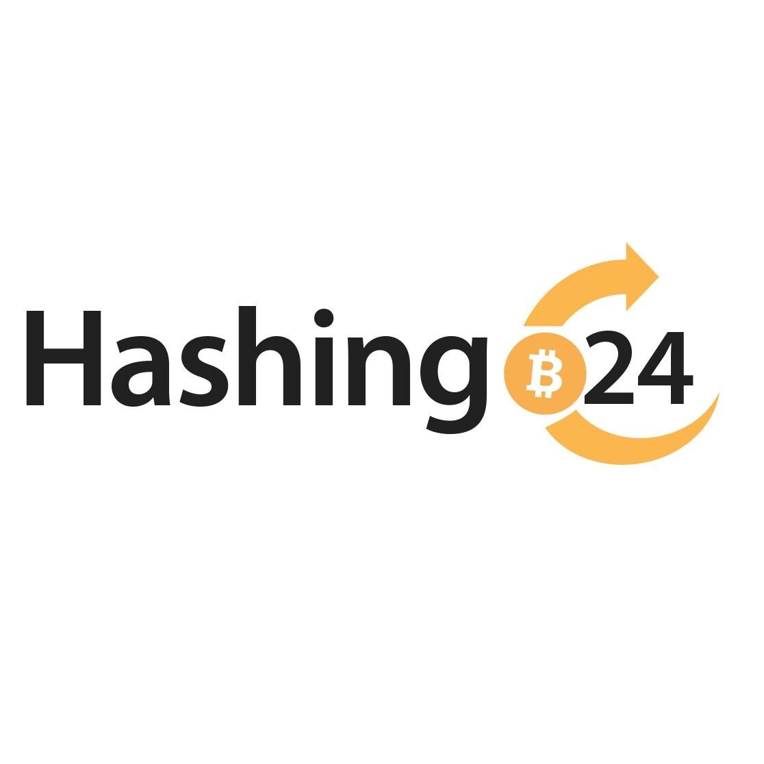 Hashing24