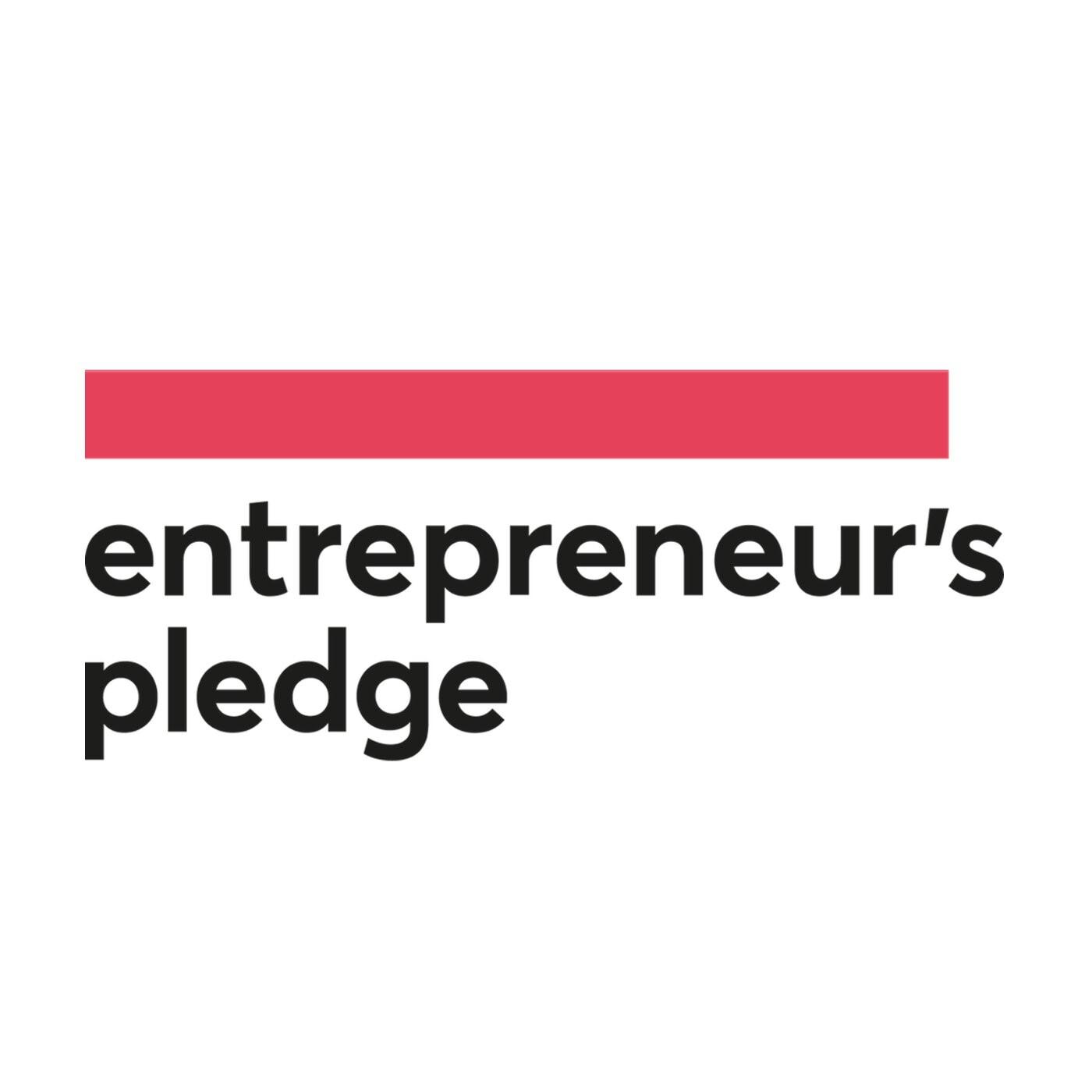 Entrepreneurs Pledge