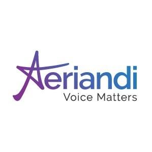 Aeriandi Ltd