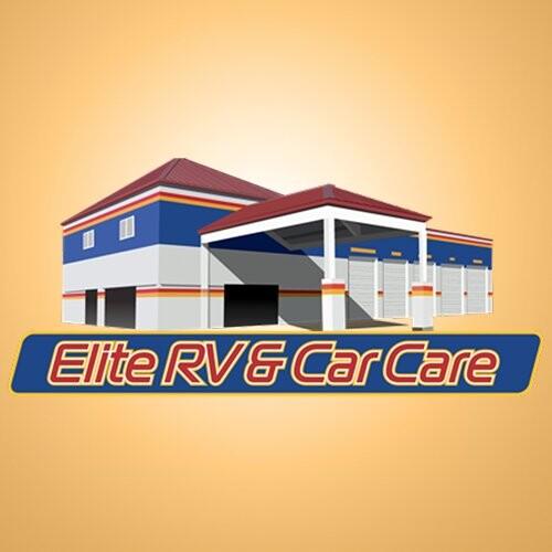 Elite RV Car Care