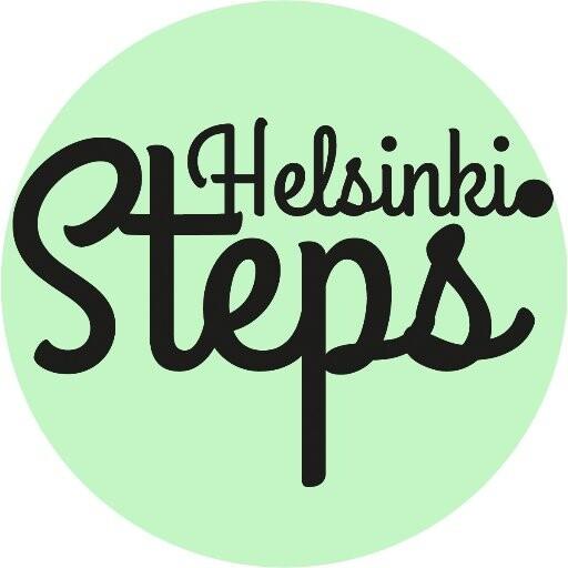 Steps Helsinki