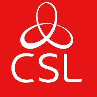 CSL DualCom