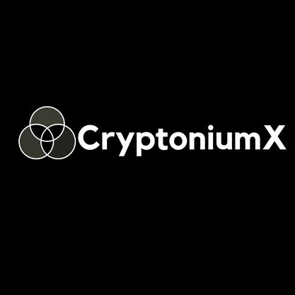 CryptoniumX India