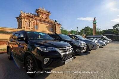 VietnamPrivateCar