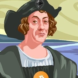 Cryptopher Columbus