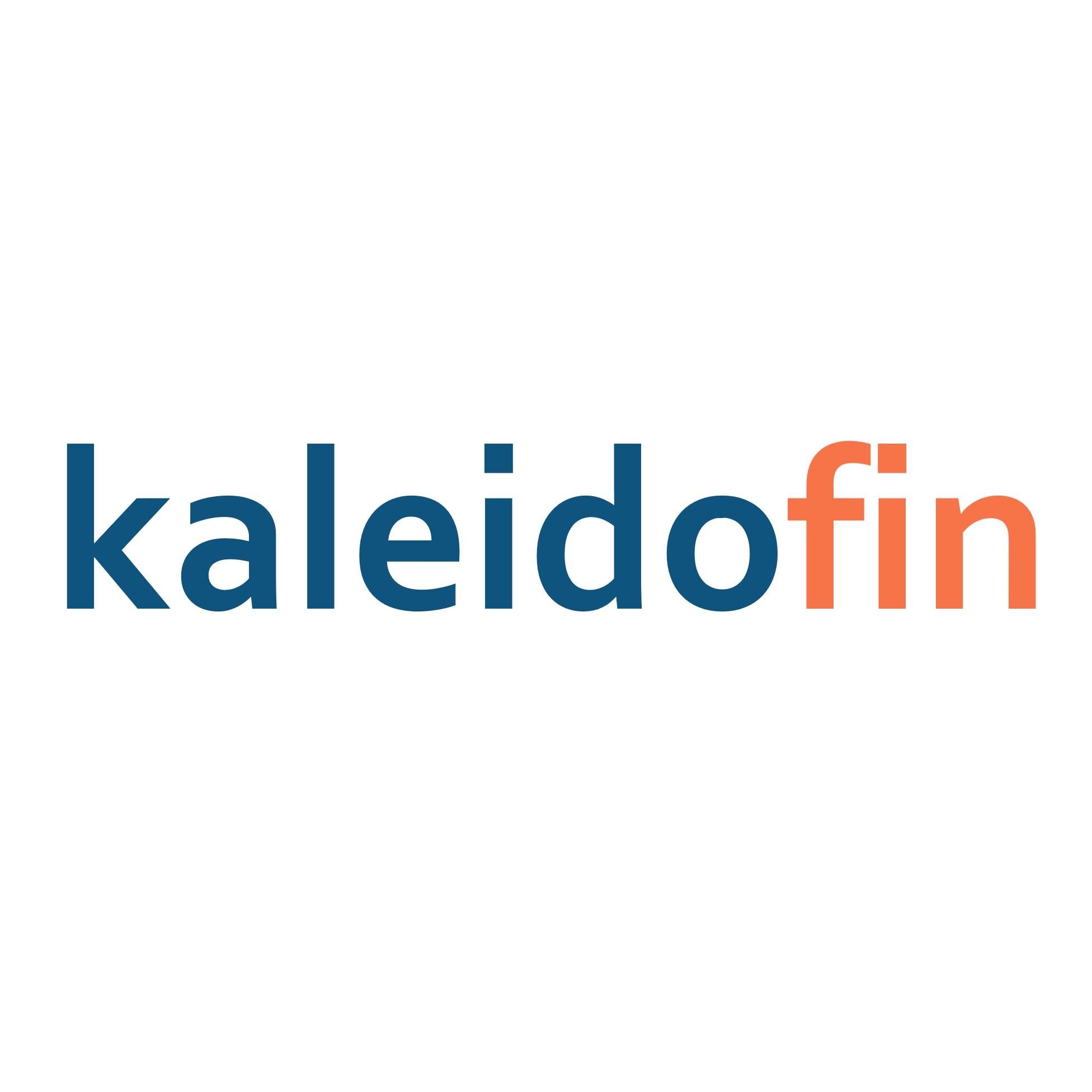kaleidofin