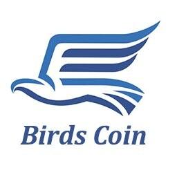 Birds coin