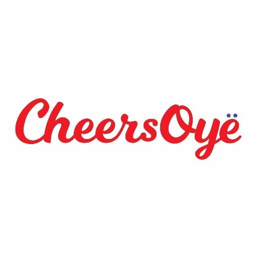 CheersOye!