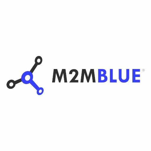 M2MBlue