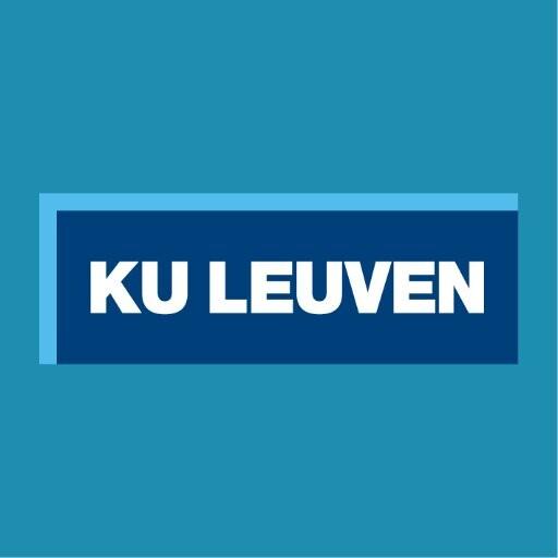 Gemma Frisius Fund KU Leuven