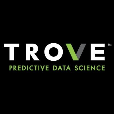 TROVE Predictive Data Science