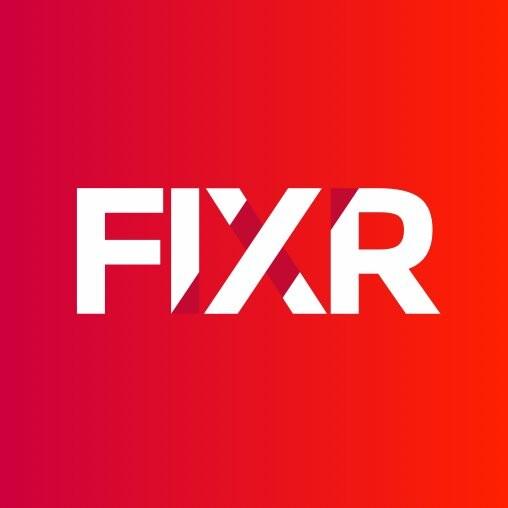 FIXR App