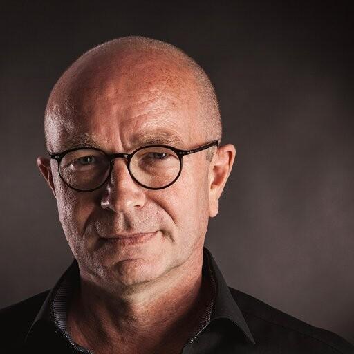 Olaf Kolbrück