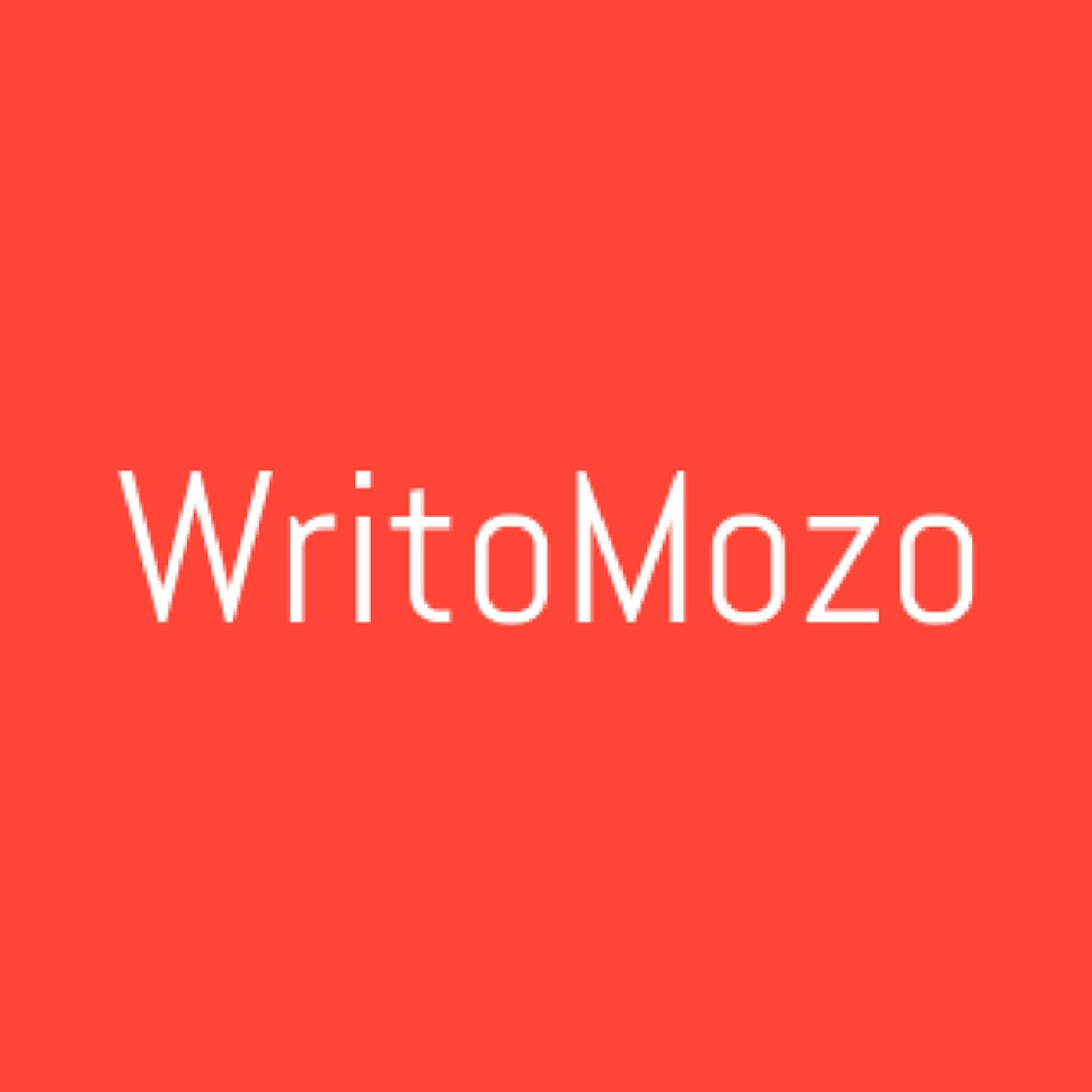 WritoMozo
