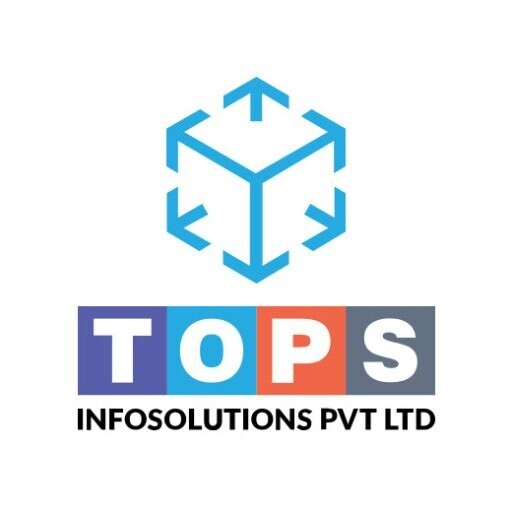 TOPS Infosolutions Pvt. Ltd.