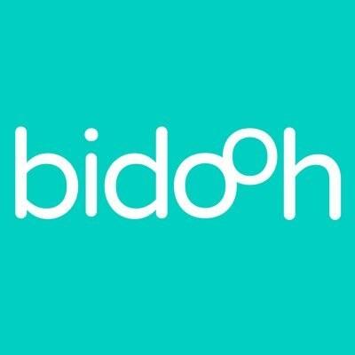 Bidooh - ICO & Whitelist