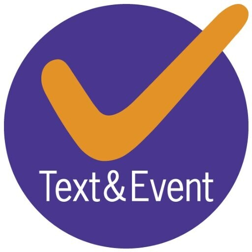 Text & Event
