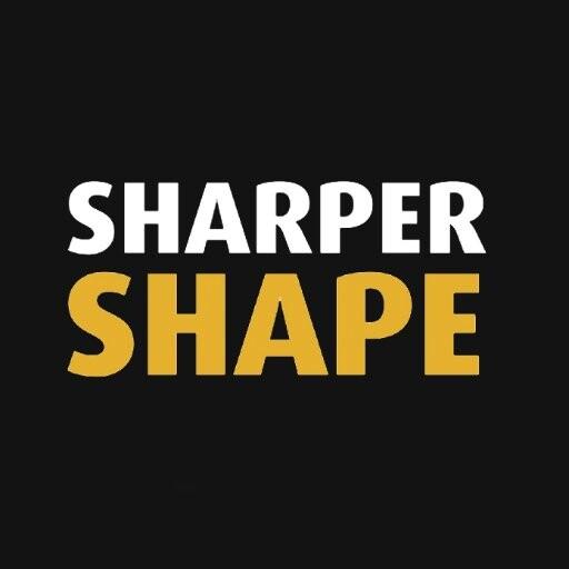 Sharper Shape