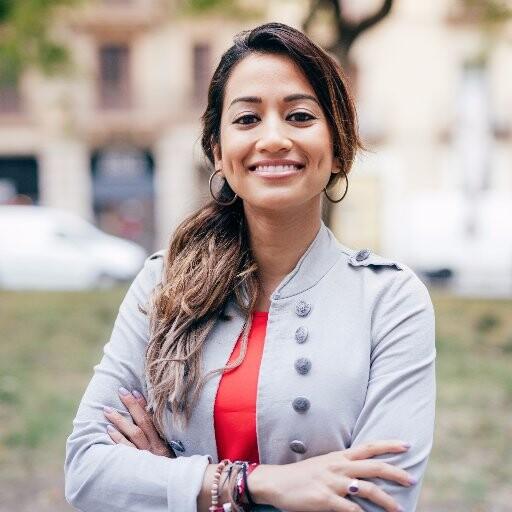 Dr. Neeta Bhushan