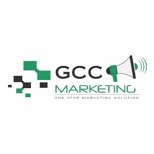 GCC Marketing - Dubai Website Design & Development