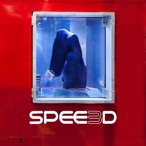 SPEE3D