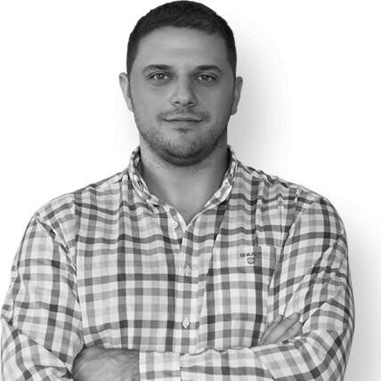 Ivan, eng founder