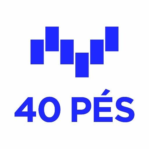 40 Pés