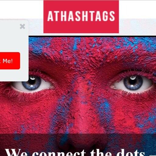 ATHashtags