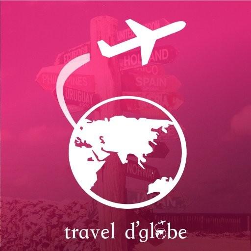 Travel d'globe