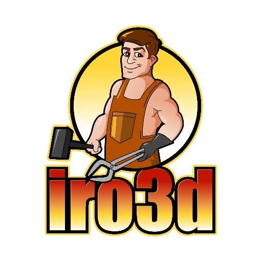 Iro3d