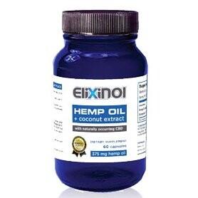 Elixinol Coupon Code 2018