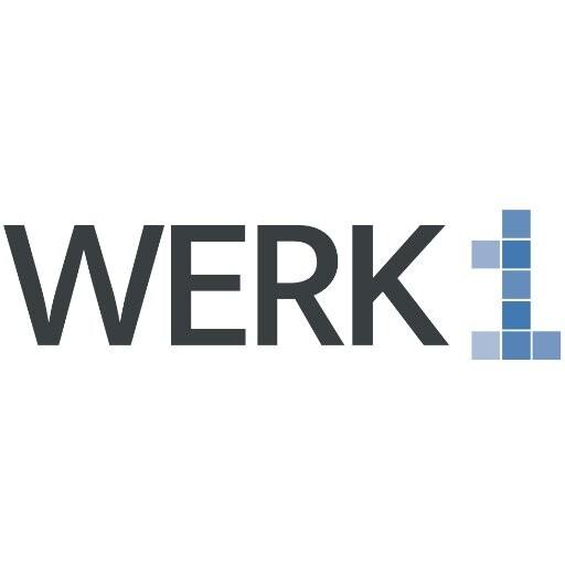 WERK1 – the most startup-friendly place in Munich