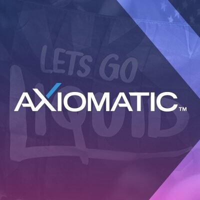aXiomatic Gaming