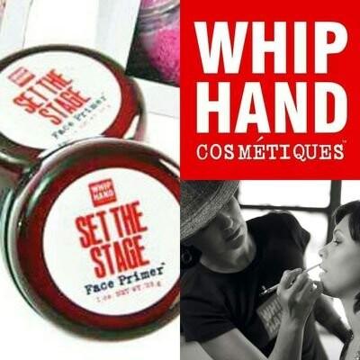 Whip Hand Cosmetics