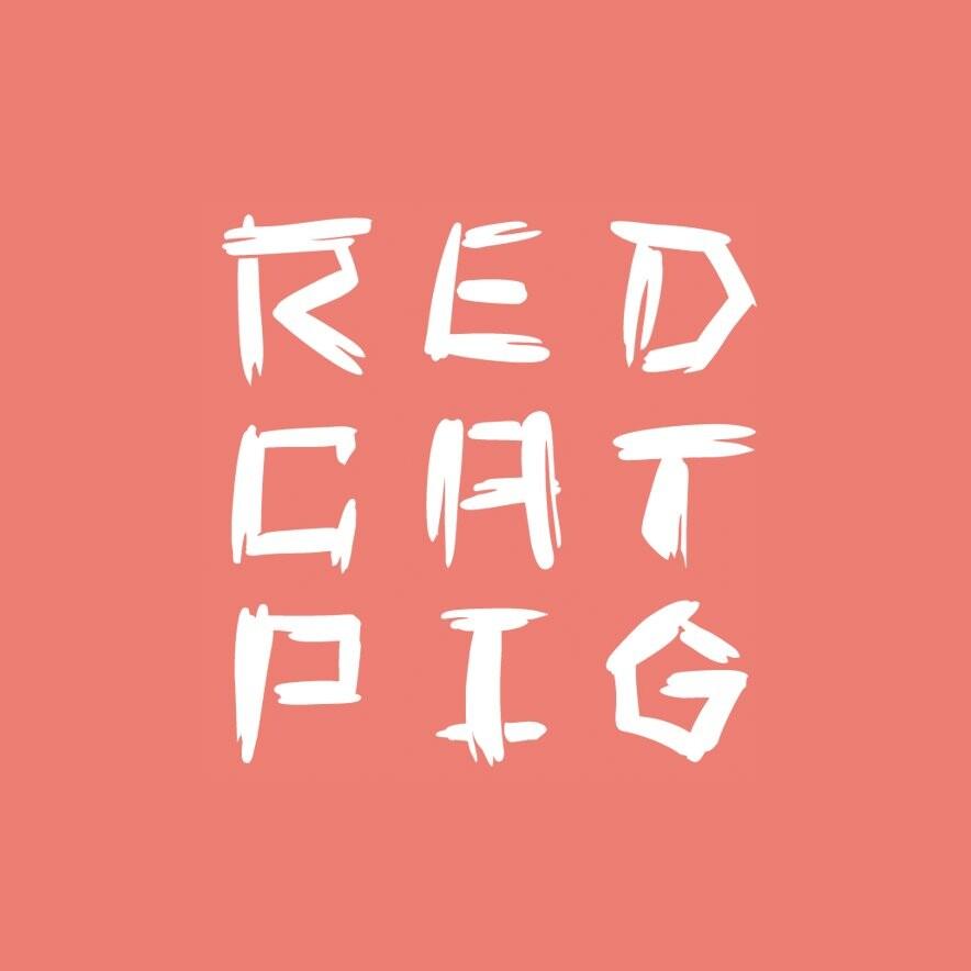 Redcatpig Studio