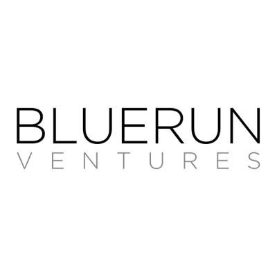 BlueRun Ventures